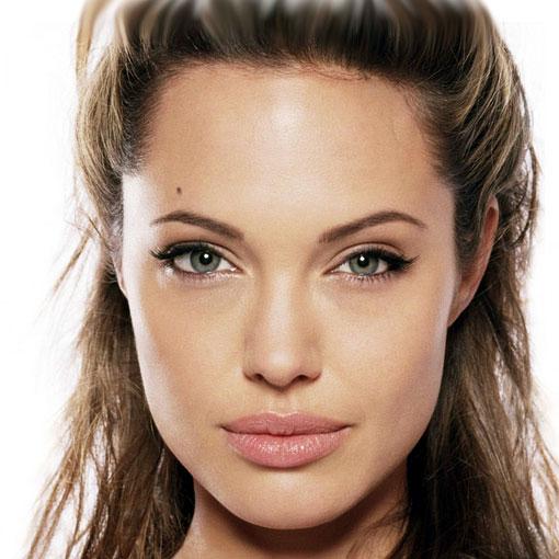 les gestes beauté à suivre pas à pas pour un maquillage tête carrée