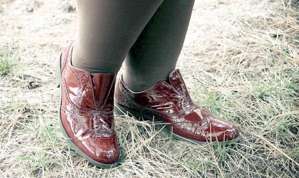 s'habiller quant nos jambes manquent de finesse