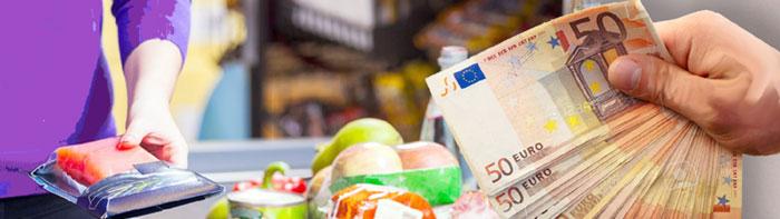 Un nouveau service de paiement arrive en France : le cash back