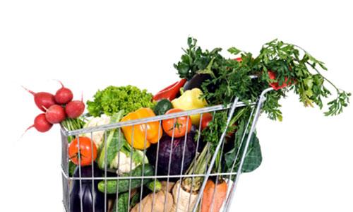 3 façons de faire des courses écoresponsables et pas cher