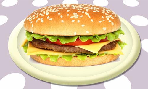 Tous les fast-food