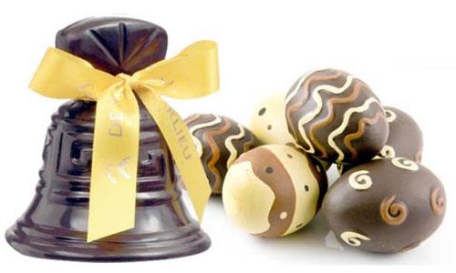 Que représente la fête de Pâques ?
