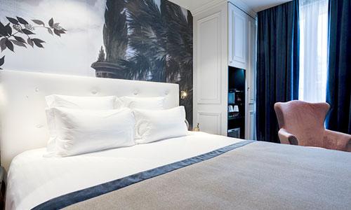 Tous les hotels en France