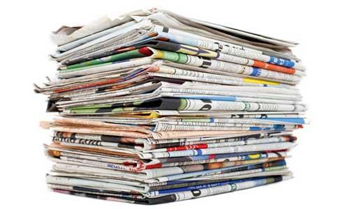 Les archives des news