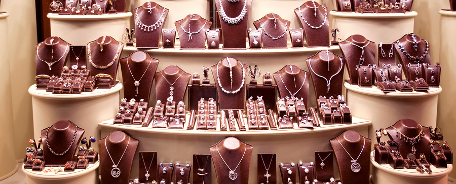 Tous les magasins de bijoux et bijouteries en France