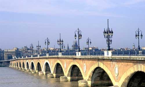 Les magasins de Bordeaux en Gironde