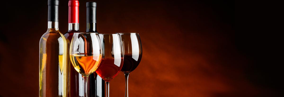 Tous les magasins de vins et spiritueux