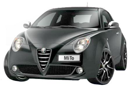 Trouver un concessionnaire Alfa Roméo
