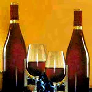 les magasins de vins en France