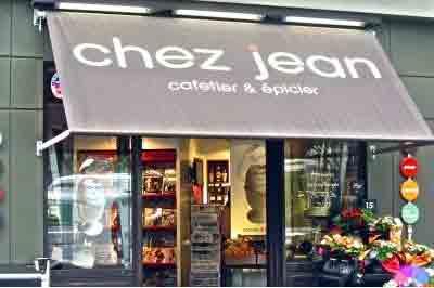 Les magasins et promos chez Jean