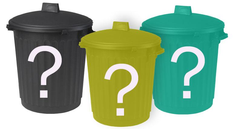 Le tri des déchets, un geste important pour la planète