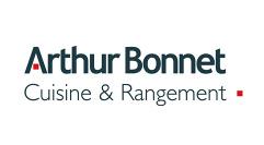 Les magasins Arthur Bonnet