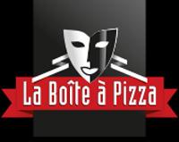 La boite à Pizza