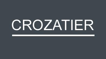 magasin de meubles Crozatier