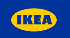 les magasins Ikea