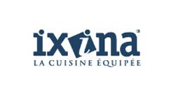 Les magasins Cuisines Ixina