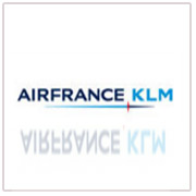 Le groupe Air-France et KLM