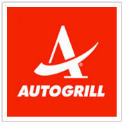 Le groupe Autogrill