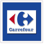 Le groupe Carrefour