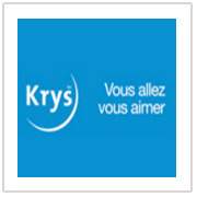 Le groupe Krys Group