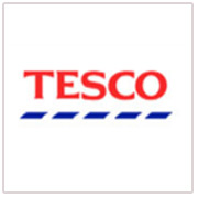Le groupe Tesco