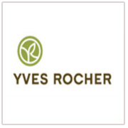Le groupe Yves Rocher