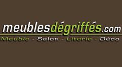 les magasins Meublesdégriffes.com