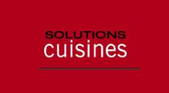 Les magasins Solutions Cuisines