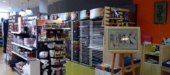 Trouver un magasin Lézard creatif