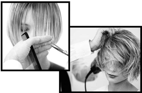Trouver un coiffeur Shampoo