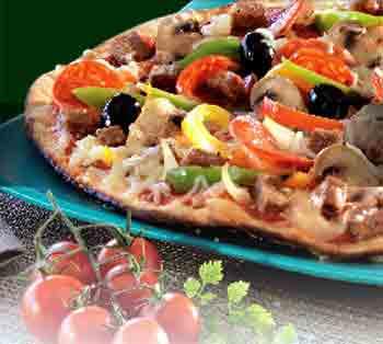 Trouver un restaurant Tutti Pizza