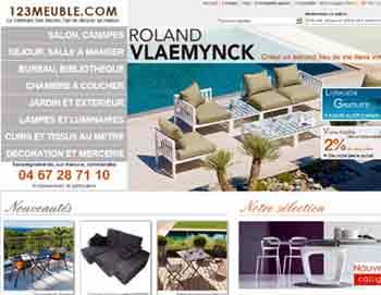 123 Meubles.com