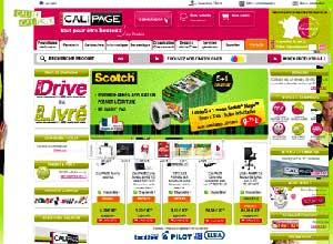 Petite s lection de magasins en ligne de fournitures for Materiel de bureau en ligne
