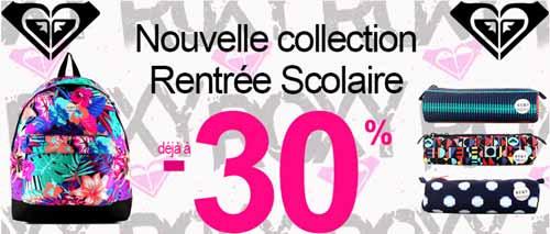 Les magasins de maroquinerie Bleu Cerise en France