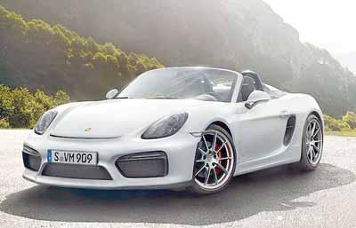 Trouver une concession Porsche