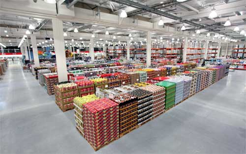 trouver un magasin Costco
