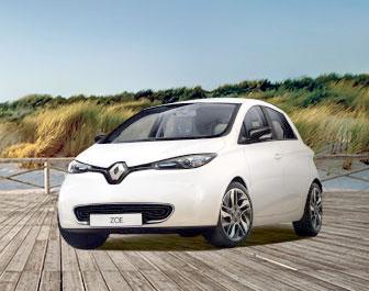 Trouver une concession Renault
