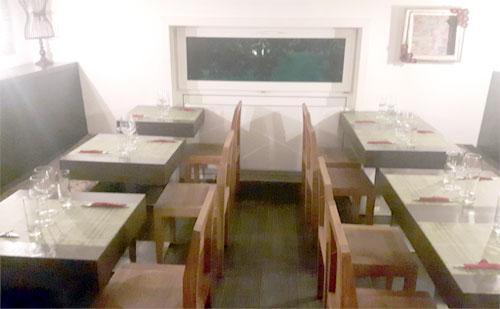Trouver un restaurant Vinomania