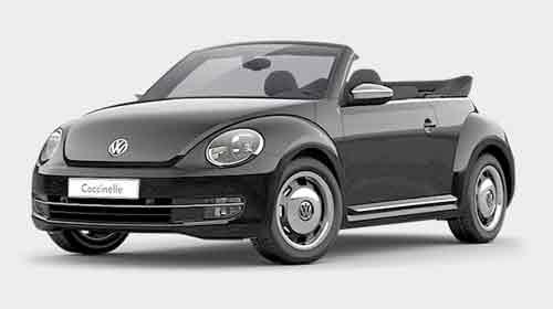Trouver une concession Volkswagen