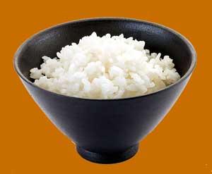 Le riz peut être mangé même périmé