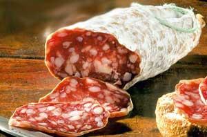 Le jambon cru et le saucisson peuvent être mangés même périmés