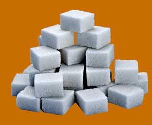 Le sucre peut être mangé même périmé