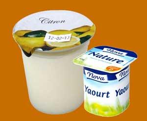 Les yaourts peuvent être mangés même périmés