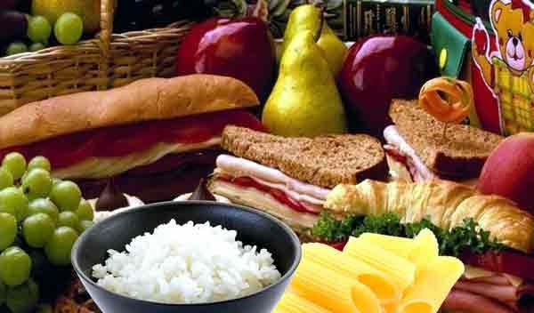 Les 18 aliments que l'on peut manger même périmés