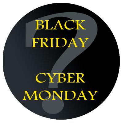 connaissez vous le Black Friday ?