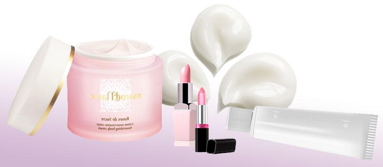 Les magasins en ligne de cosmétiques et parfums
