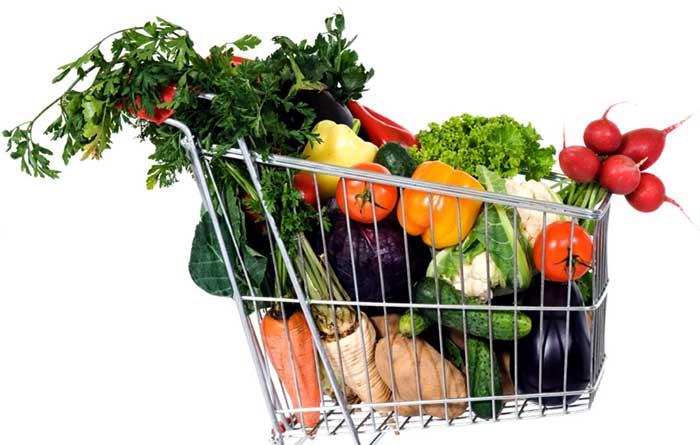 faire des courses écoresponsables et à moindre coût