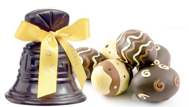 les origines de la fête de Pâque