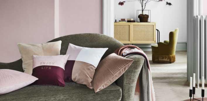 les magasins h m home en france. Black Bedroom Furniture Sets. Home Design Ideas