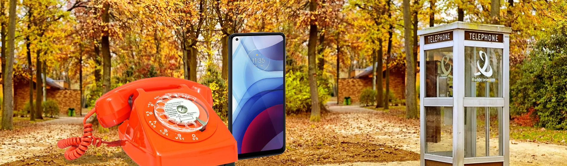 Tous les magasins de téléphonie mobile en France